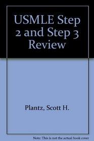 Usmle Step 2 & Step 3 Review