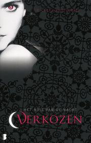 Verkozen (Marked) (House of Night, Bk 1) (Dutch Edition)