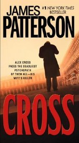 Cross (Alex Cross, Bk 12)