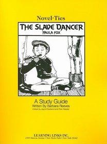 The Slave Dancer (Novel-Ties)