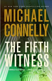 The Fifth Witness (Lincoln Lawyer, Bk 4)