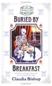 Buried By Breakfast (Hemlock Falls, Bk 12)