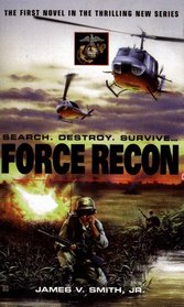Force Recon (Force Recon, No 1)