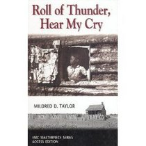 Roll of Thunder, Hear My Cry (The Emc Masterpiece Series Access Editions)