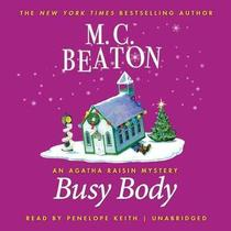 Busy Body (Agatha Raisin)