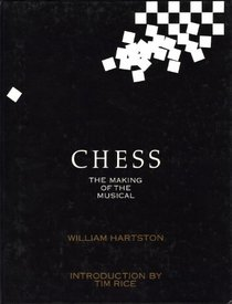 Chess: The Making of the Musical