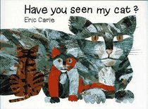 Have You Seen My Cat? miniature edition