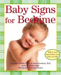 Baby Signs for Bedtime (Baby Signs)