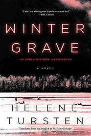 Winter Grave (Embla Nystrom, Bk 2)