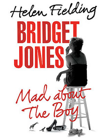 Bridget Jones: Mad About the Boy (Bridget Jones, Bk 3)
