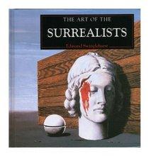 Art of the Surrealists (Spanish Edition)