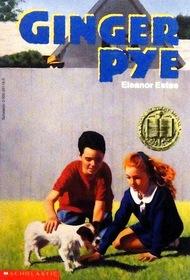 Ginger Pye (Pyes, Bk 1)