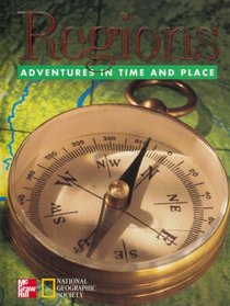 Regions: Adventures in Time and Place
