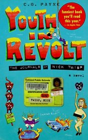 Youth in Revolt: The Journals of Nick Twisp (Youth in Revolt, Bk 1)