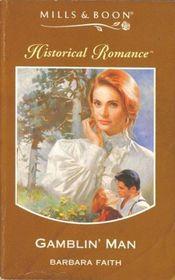 Gamblin' Man (Historical Romance)