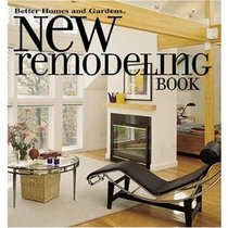New Remodeling Book (