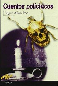 Cuentos policiacos / Detective Stories (Tus Libros Seleccion/ Your Books Selection) (Spanish Edition)