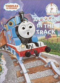 A Crack in the Track (Beginner Books(R))