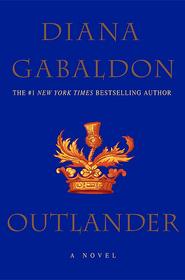 Outlander (Outlander, Bk 1)