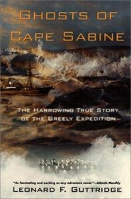 Ghosts of Cape Sabine; a Harrowing True Story of Artic Exploration
