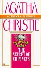 The Secret of Chimneys  (Superintendent Battle, Bk 1)