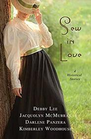 Sew in Love: 4 Historical Stories