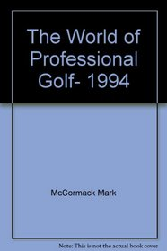 The World of Professional Golf, 1994