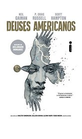 Deuses Americanos. Sombras - Volume 1 (Em Portugues do Brasil)