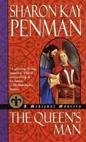 The Queen's Man (Medieval Mystery, Bk 1)