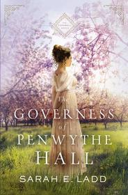 The Governess of Penwythe Hall (The Cornwall Novels)