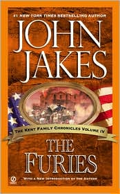 The Furies, Kent Family Chronicles Vol 4