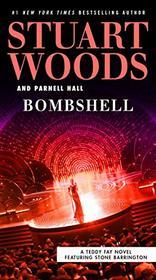 Bombshell (Teddy Fay, Bk 4)