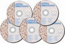 Latina Christiana I Instructional DVD