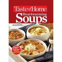 Taste of Home Heartwarming Soups 2014