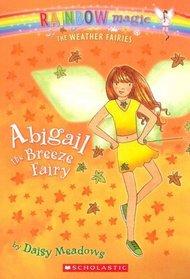Abigail the Breeze Fairy (Weather Fairies, Bk 2)