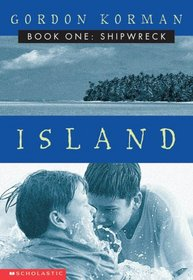 Shipwreck (Island, Bk 1)