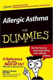 Allergic Asthma for Dummies