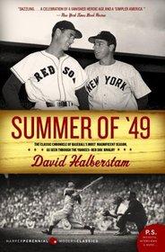 Summer of '49 (P.S.)