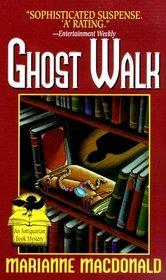 Ghost Walk (Dido Hoare, Bk 2)