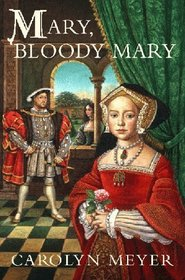 Mary, Bloody Mary (Young Royals, Bk 1)