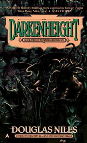 Watershed Trilogy 2: Darkenheight (Watershed Trilogy)