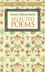 Selected Poems (Dover Thrift Edition)