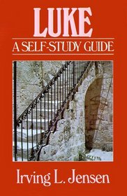 Luke (Bible Self-Study Guides Series)