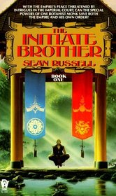 The Initiate Brother (Initiate Brother, Bk 1)