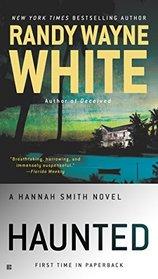 Haunted (Hannah Smith, Bk 3)