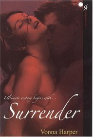 Surrender (Redefining the Word Hot... Aphrodisia)