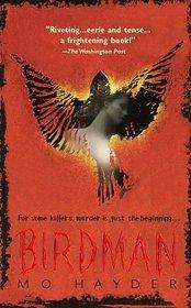 Birdman (Jack Caffery, Bk 1)