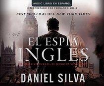 El espia ingles (The English Spy)