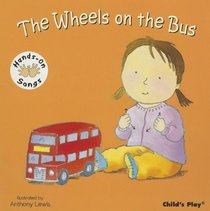The Wheels on the Bus (Hands-on Songs)