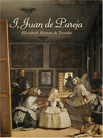 I, Juan De Pareja (Thorndike Press Large Print Literacy Bridge Series)